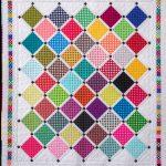 Fifty Shales of Polka Dots