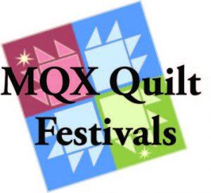 MQX Quilt Festivals Logo